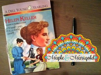 Why you should vaccinate your kids | Helen Keller | Healthy kids | Measles, Mumps and Vaccines | Maple and Marigold