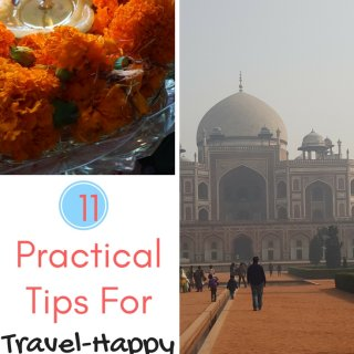 Travel with kids | 11 Practical Tips for travel-happy kids | Raising global citizens | Multicultural kids | Maple and Marigold