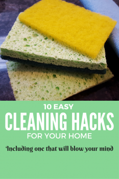 10 Tried & Tested Spring Cleaning Tips and Hacks for Busy Moms