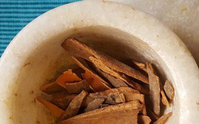 8 Health Benefits Of Cinnamon