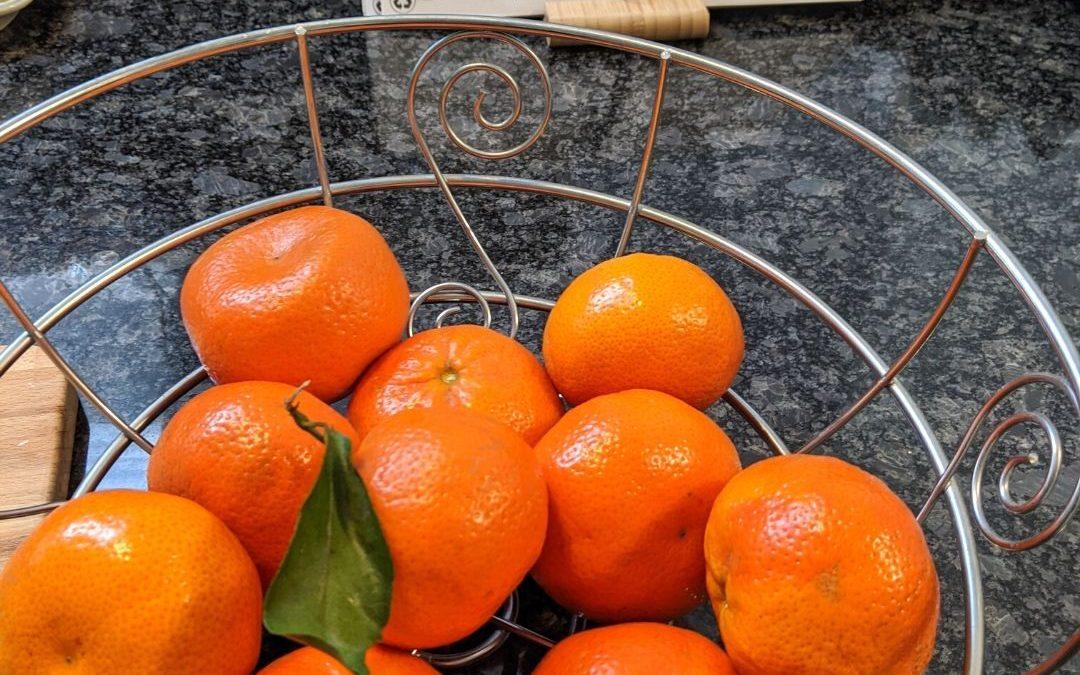 8 Amazing Tips To Use Those Leftover Orange Peels