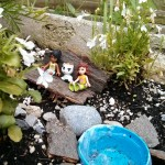 Gardening with kids | $100 Canada Giveaway| MapleandMarigold.com
