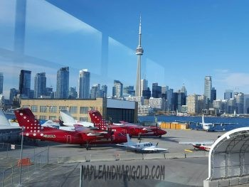 3 Days in Toronto | Discover Your Canada | Radisson giveaway | Family Vacation | #StayCanada | MapleandMarigold.com
