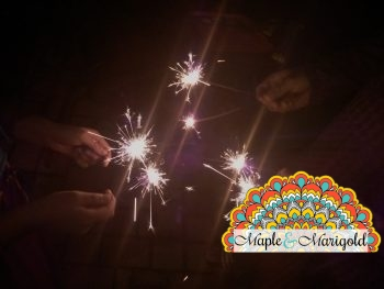 Celebrating Diwali #MyDiwaliStory