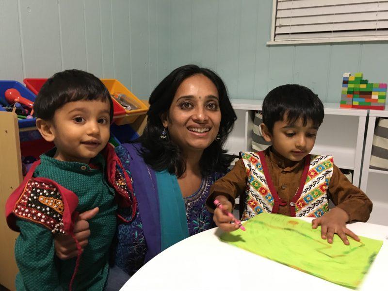 Sandhya Acharya #TenGulabJamuns| We Need Diverse Boks | Maple and Marigold