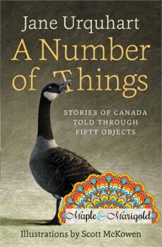 5 Books To Add To Your Canadian Reading List | Maple and Marigold