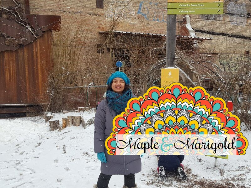 Family-friendly and fun winter things to do in Toronto   Free March Break Activities in Toronto   Things to do with kids in Toronto   Maple and Marigold