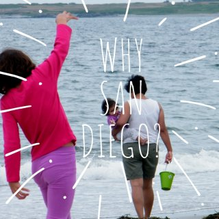 5 reasons to visit San Diego with kids | Best of California Sights | Maple and Marigold