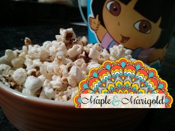 TV Viewing habits| Netflix giveaway | Maple and Marigold