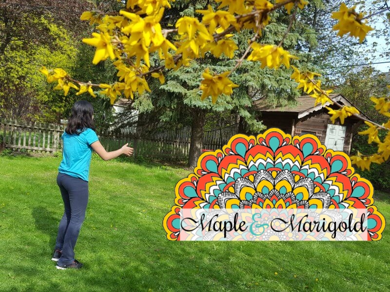 Joining Girl Guides Can Change Your Life | MapleandMarigold.com