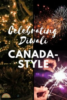 3 Tips for Diwali Celebration Canada-style