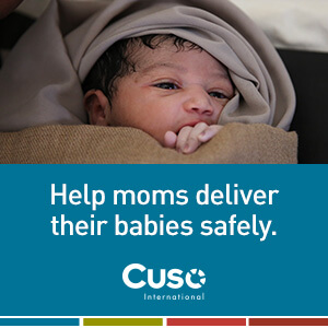 CUSO CAN Fund | Maple and Marigold