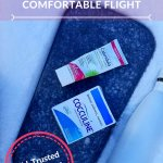4 Travel essentials to make flying comfortable | Sponsored | Kid-friendly travel hacks | Maple and Marigold