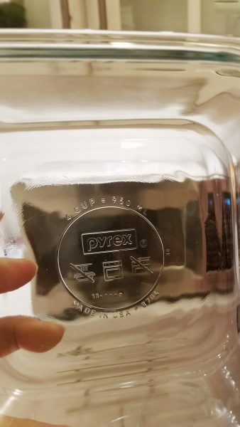 Pyrex Dish for Instant Pot | Instant Pot Accessories | Maple and Marigold
