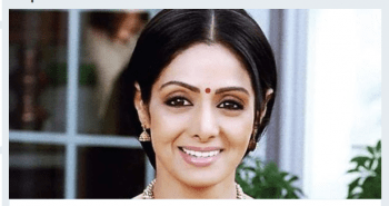 Sridevi - the death of a superstar | Winning the lottery of Heart Disease | Maple and Marigold