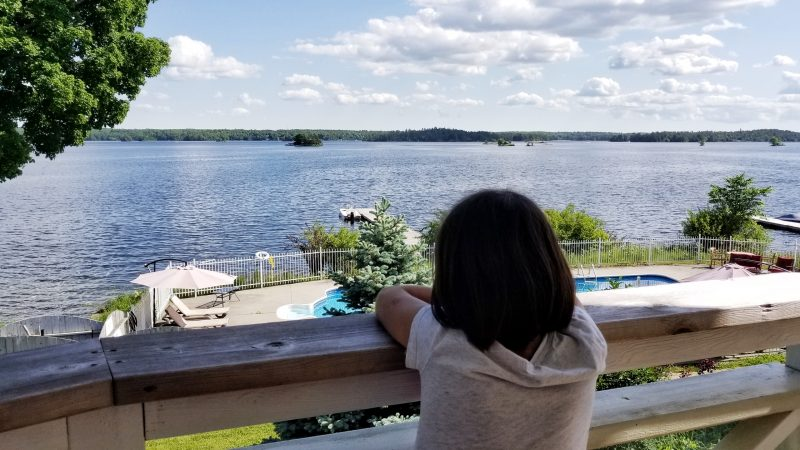 Weekend Getaway from Toronto, Cottage Country Viamede Resort (Hosted)