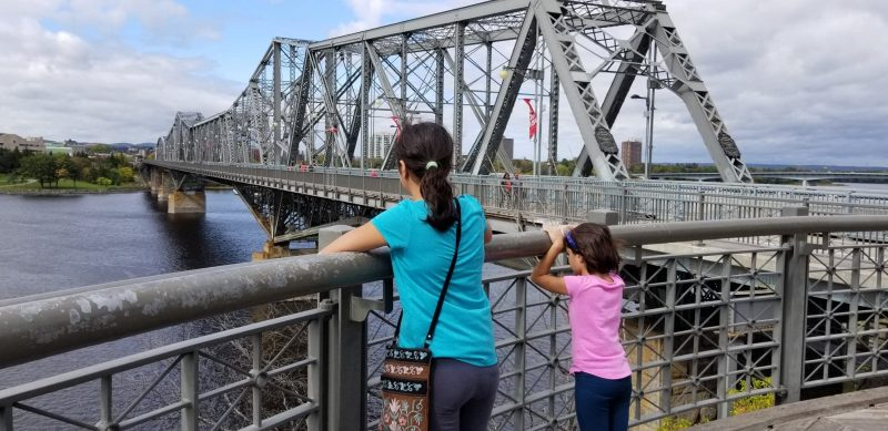 Weekend Road trip from Toronto | Explore Canada | 11 Best Things to do in Ottawa | Travel with Kids | MapleandMarigold.com