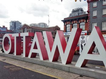Weekend Getaway: Top 11 Things to do in Ottawa