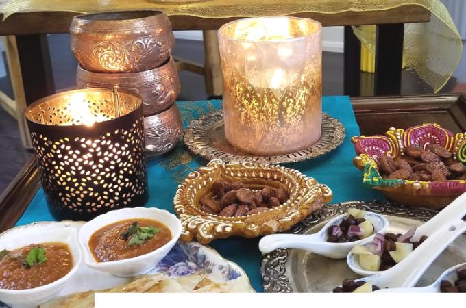 Happy Diwali | Genius Hacks to throw a stress free Diwali Party | Diwali Party Tips | Maple and Marigold