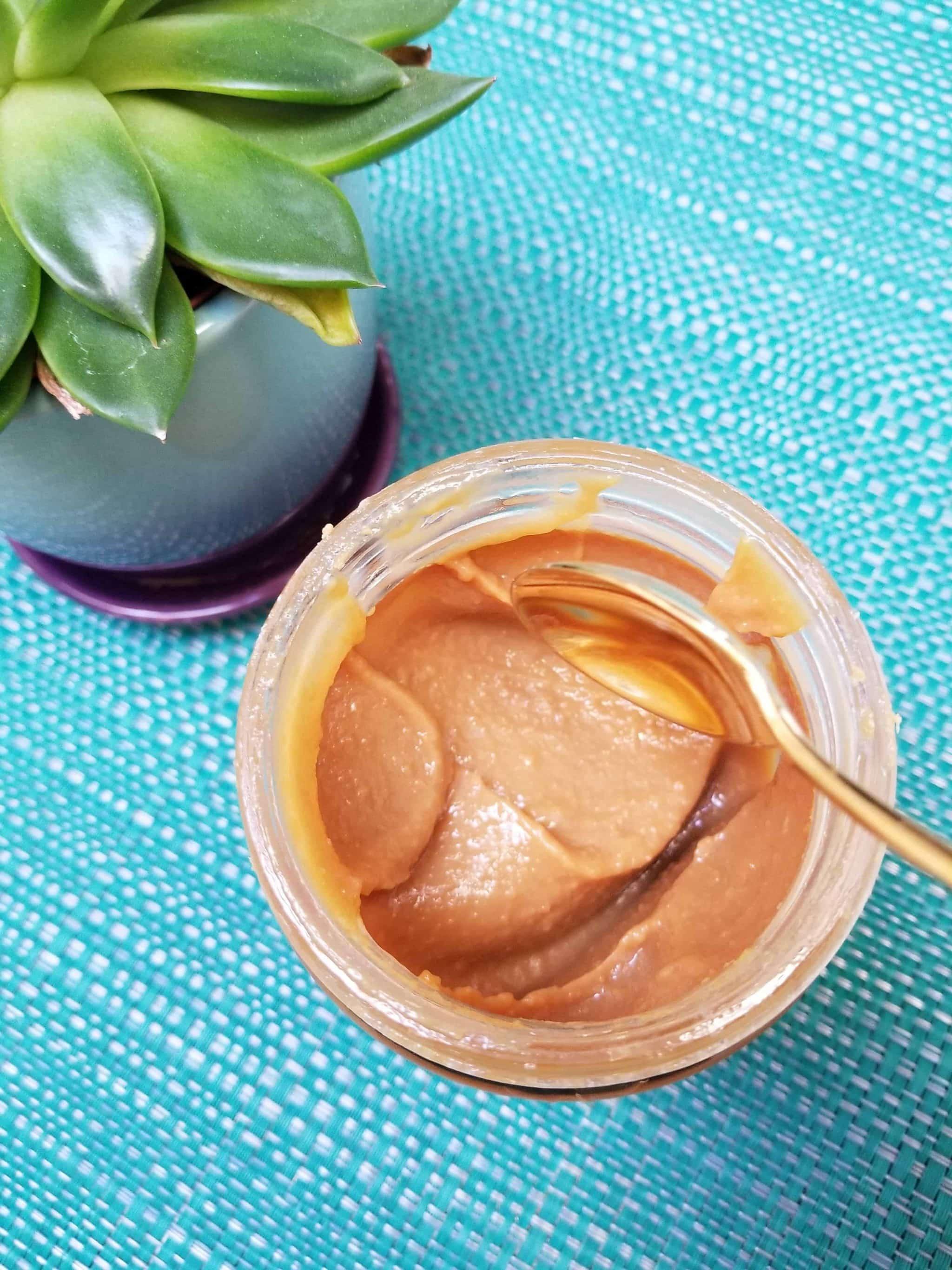 Instant Pot dulce de leche | Homemade Caramel | Fabulous homemade hostess gift