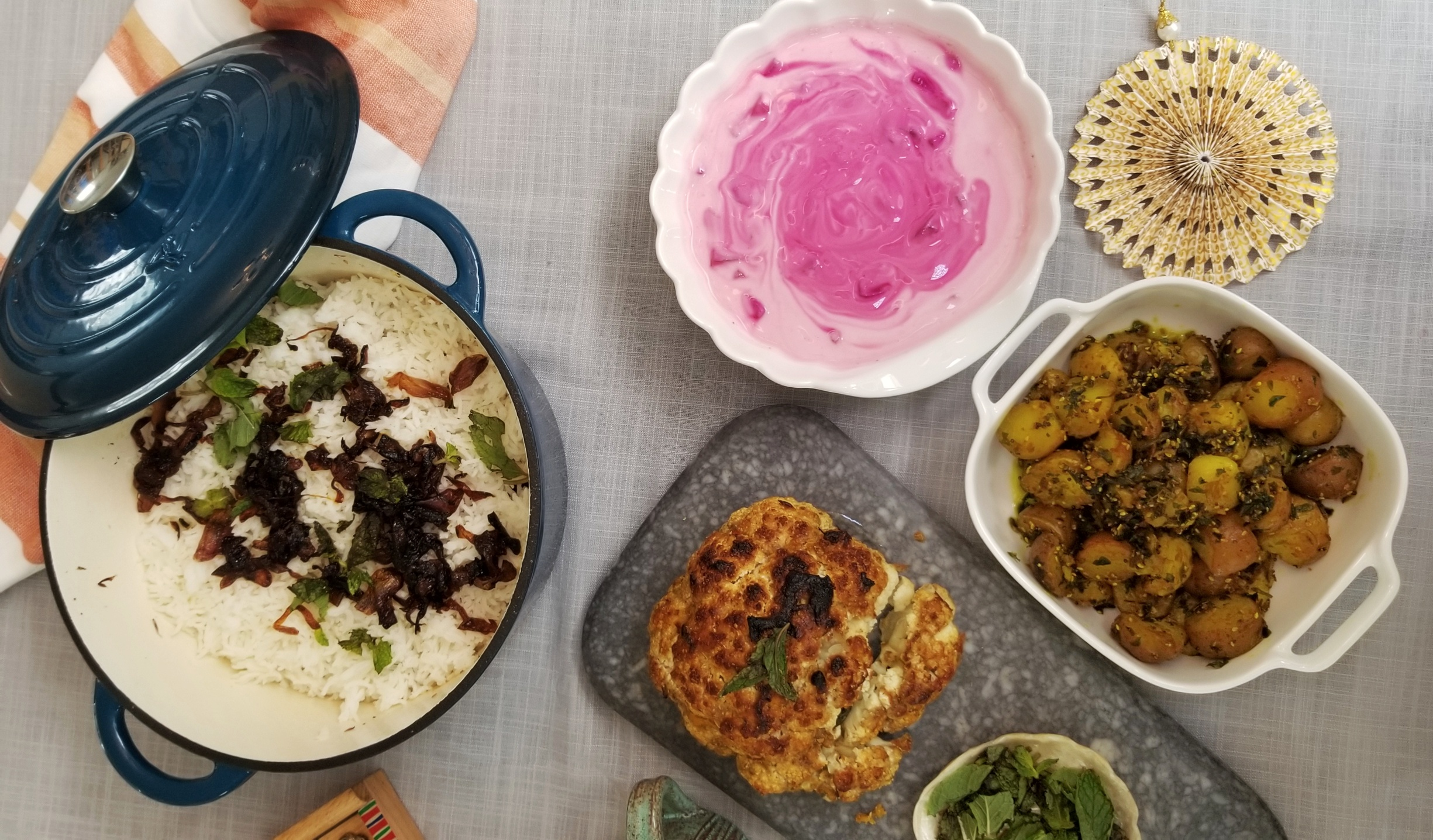 2019 food trends   From Brown food to Cross-Cultural cuisine, food trends of the year   Big Food Trends 2019   MapleandMarigold
