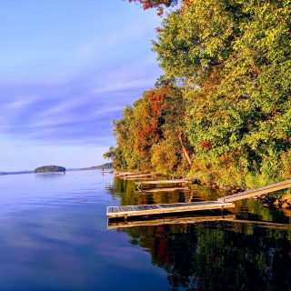 Weekend Getaway from Toronto   Explore Ontario   Peterborough and The Kawarthas   Maple and Marigold