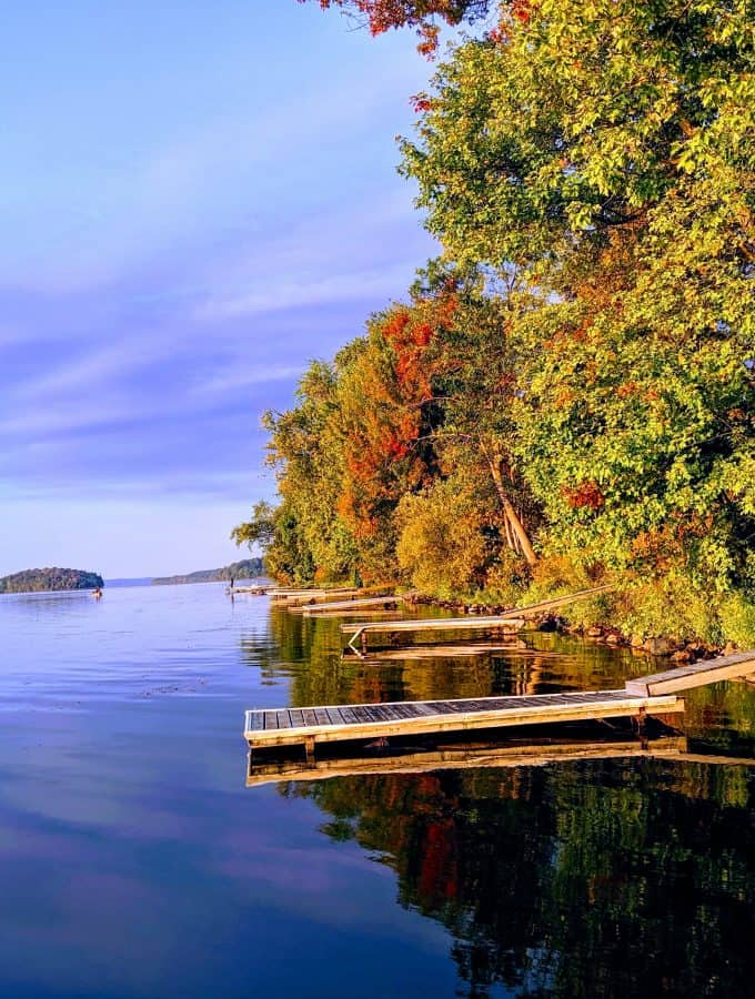Weekend Getaway from Toronto | Explore Ontario | Peterborough and The Kawarthas | Maple and Marigold