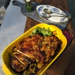 Spicy Turkey Ghee Roast Recipe | Celebrate with friends | Maple and Marigold