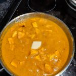 Paneer Makhani Recipe | Indian vegetarian recipe Maple and Marigold.com