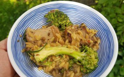 7 Simple, Sustainable, Healthy Food Swaps