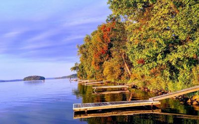 Weekend Getaway from Toronto: Explore Ontario