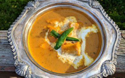 Paneer Makhani: Comfort Food Meets Festive Dining