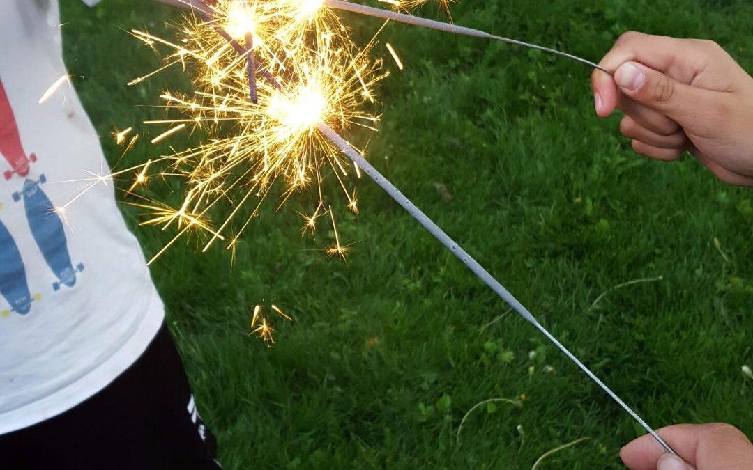 Memories of Diwali & Inviting the Light