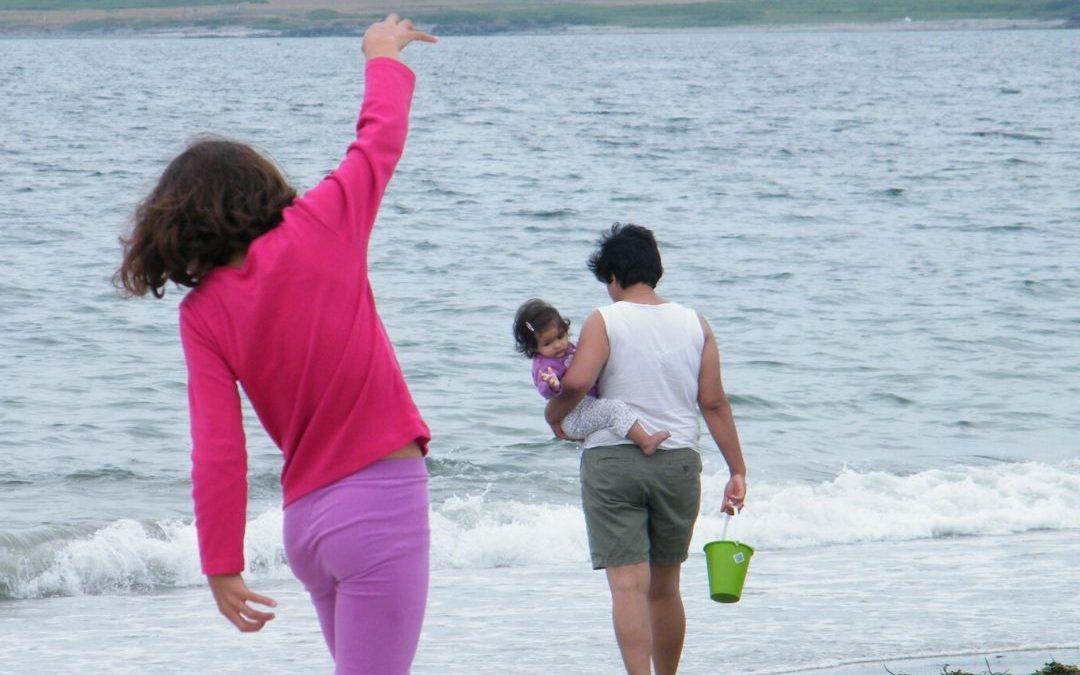 Raising Happy Kids: 3 Essential Life Skills We Need To Be Happy