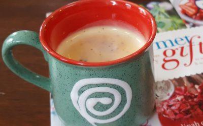 The Best Way to take Turmeric (Easy Golden Milk Recipe)