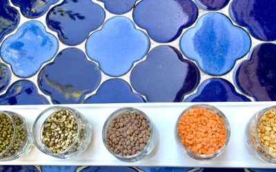 Lentils: What's the Deal with Dal?