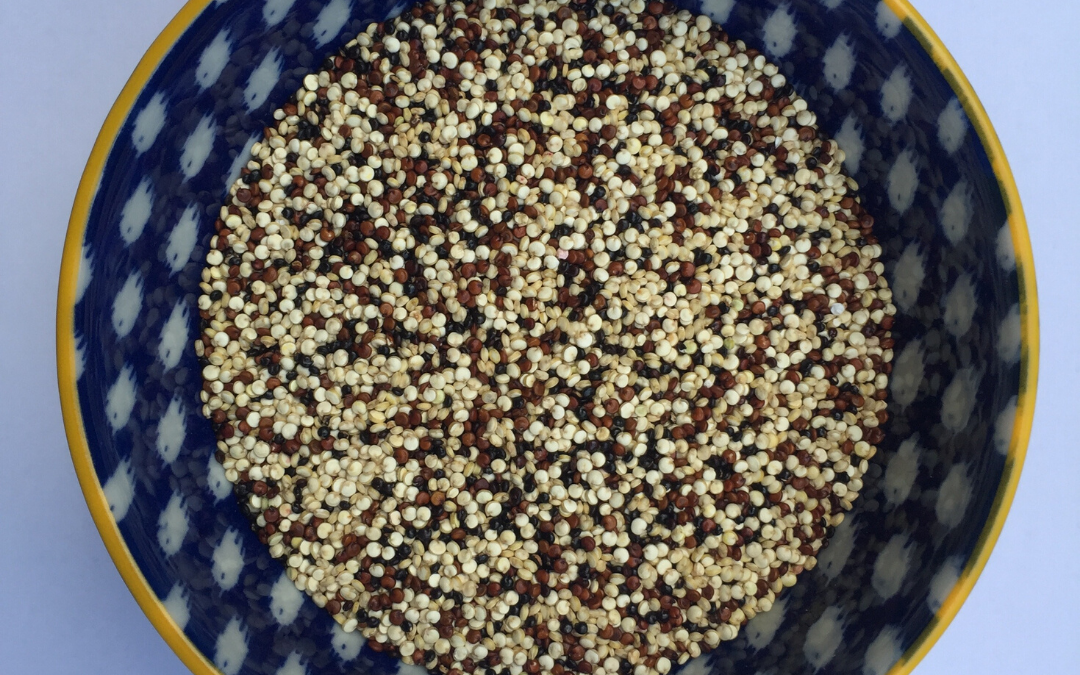 What's the Deal with Quinoa
