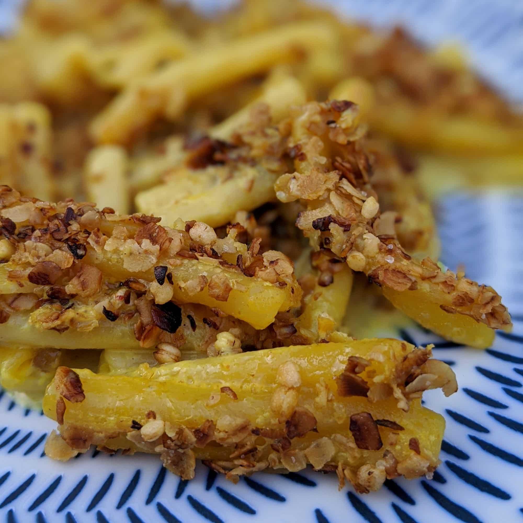Mac & Cheese | Mapleandmarigold.com