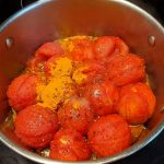 Homemade tomato sauce | Meal Prep hacks | Maple and Marigold