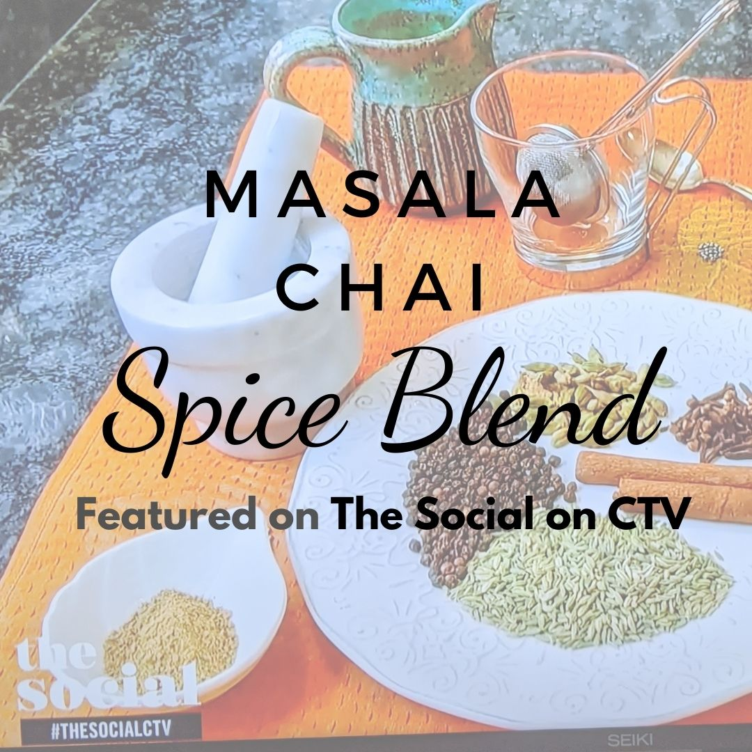 Masala Chai Recipe | Homemade | MapleandMarigold.com