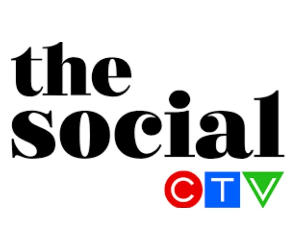 Maple and Marigold on The Social on CTV